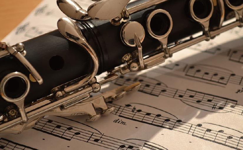 管楽器系コースは3種類‼️